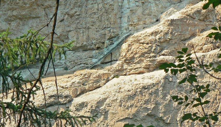 CAI Castiglione - Sentiero del mondino